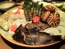 「おにへい」大漁鍋