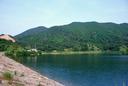 「青龍湖」