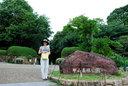 甲山森林公園入口