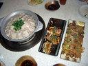 「冨紗家」の料理