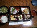 「よこ田」の弁当
