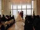 見晴らしのいいチャペルで結婚式