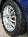 ニュータイヤはヨコハマのS.drive