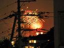 芦屋サマーカーニバルの花火