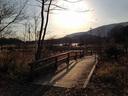 甲山自然観察池周辺