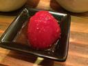 ミニトマトのキムチ