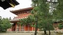大徳寺の三門