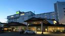 知床グランドホテル北こぶし かなり大規模な宿