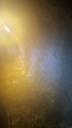 高熱隧道では熱気でレンズも曇る