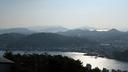 千光寺公園から尾道水道を望む