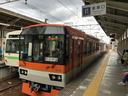 懐かしの叡山電車