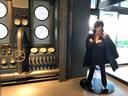 手塚治虫記念館には少しスタイルの悪いブラックジャックがいる