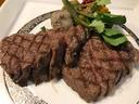 上田畜産の但馬玄 イチボのステーキ