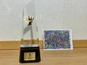 コピックアワード2019で次世代アーティスト賞グランプリを獲得