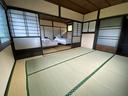 2階の和室と寝室