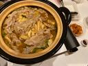 サンギュのチゲ鍋を自宅で